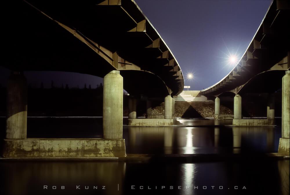 Circle Drive Bridge