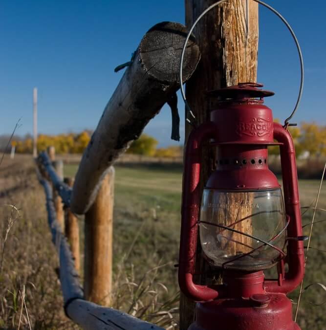 Lamp Post…2