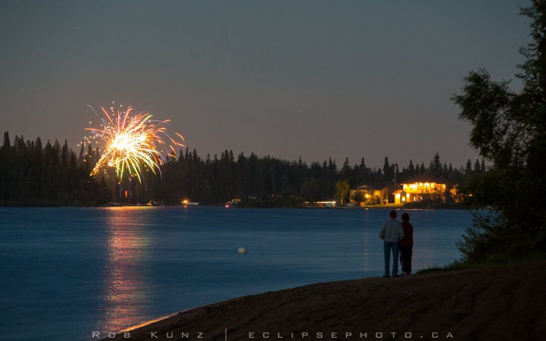 Emma Fireworks